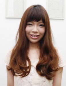 model :  Natsumi