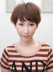 model : Miwa
