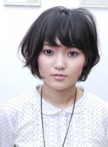 model : Saori