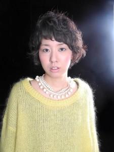 model : Akiko