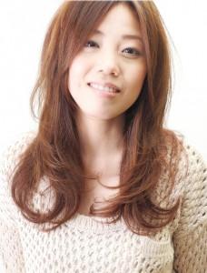 model : Fumiko