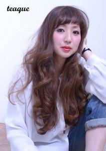 model : SAYOKO