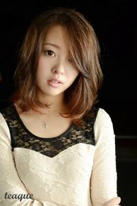 model : MITSUKI