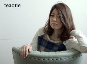 model : TOMOKO