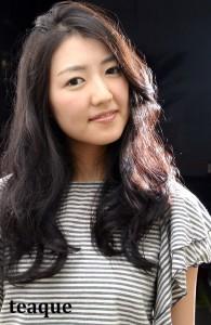 model : CHIHIRO