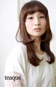 model : CHIKA