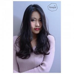 model : HARUKA